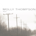 Molly Thompson - Ash | Cover Art